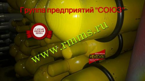 аммиачный баллон 40 л купить в Екатеринбурге