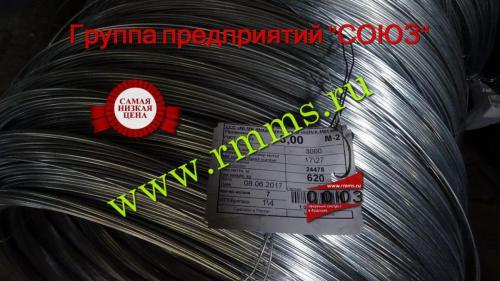 проволока ГОСТ 1668-73