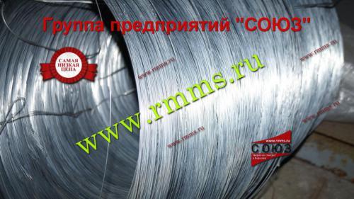 проволока стальная оцинкованная цена 1,9 мм