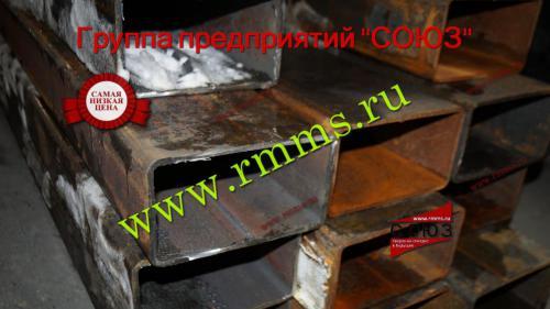 трубы прямоугольные ГОСТ 8639 82 цена