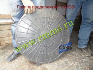 люк полимерпесчаный в розницу